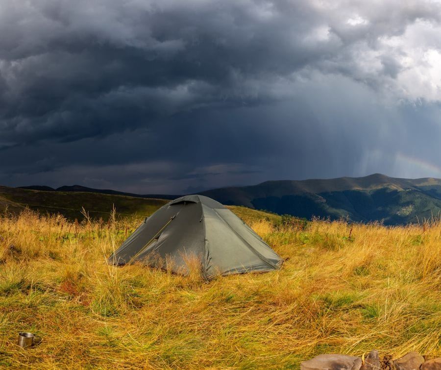 20 Common Problems Faced During Camping (And How to Prepare for Them)