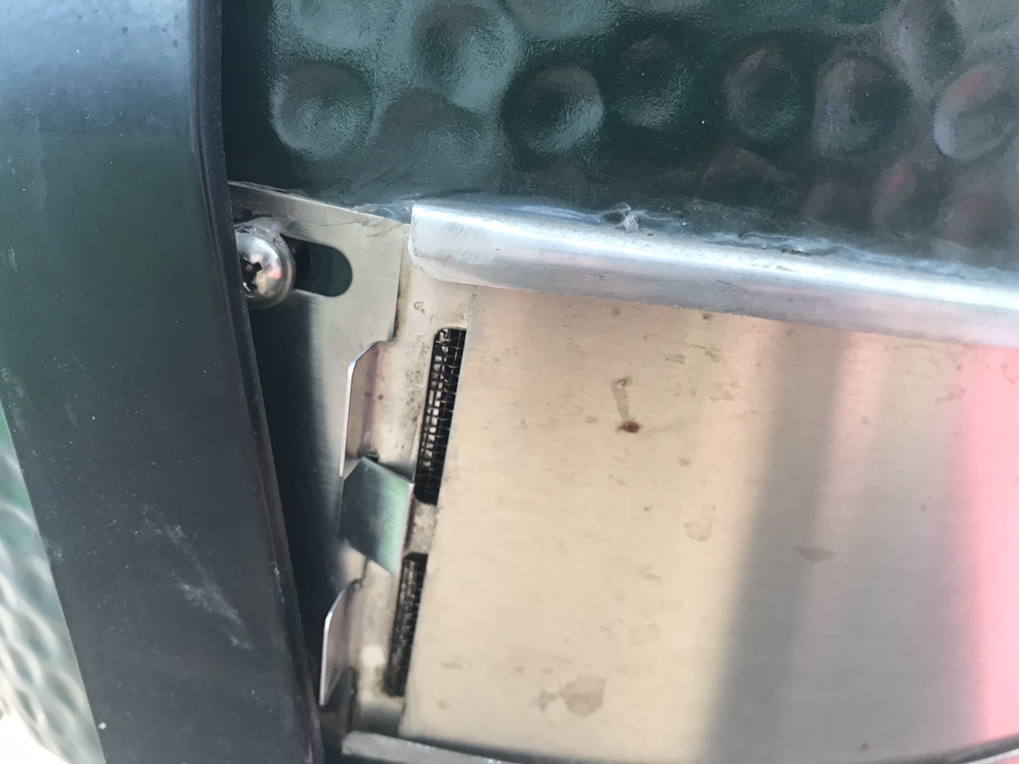 Big Green Egg Lower Vent Setting to Achieve 225 Degrees