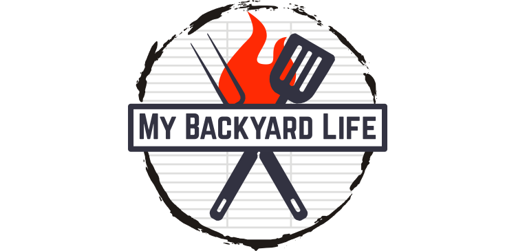 My Backyard Life