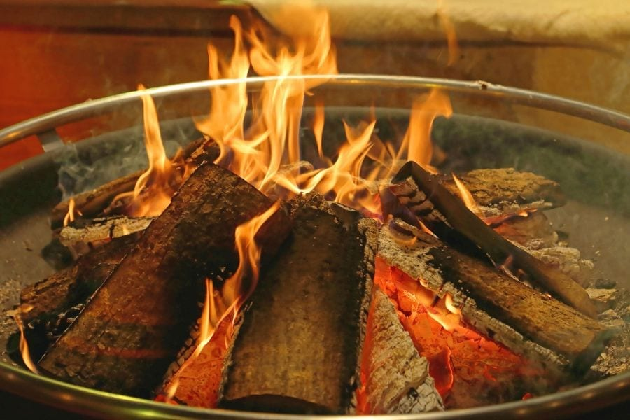 5 Materials To Put In The Bottom Of Your Fire Pit My Backyard Life