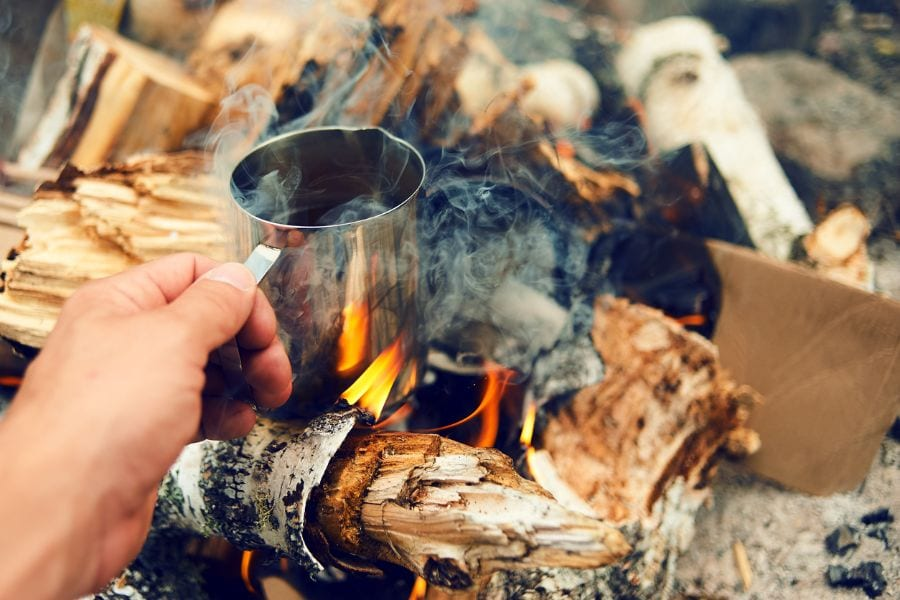 47 Camping Food Ideas That Don't Require Refrigeration